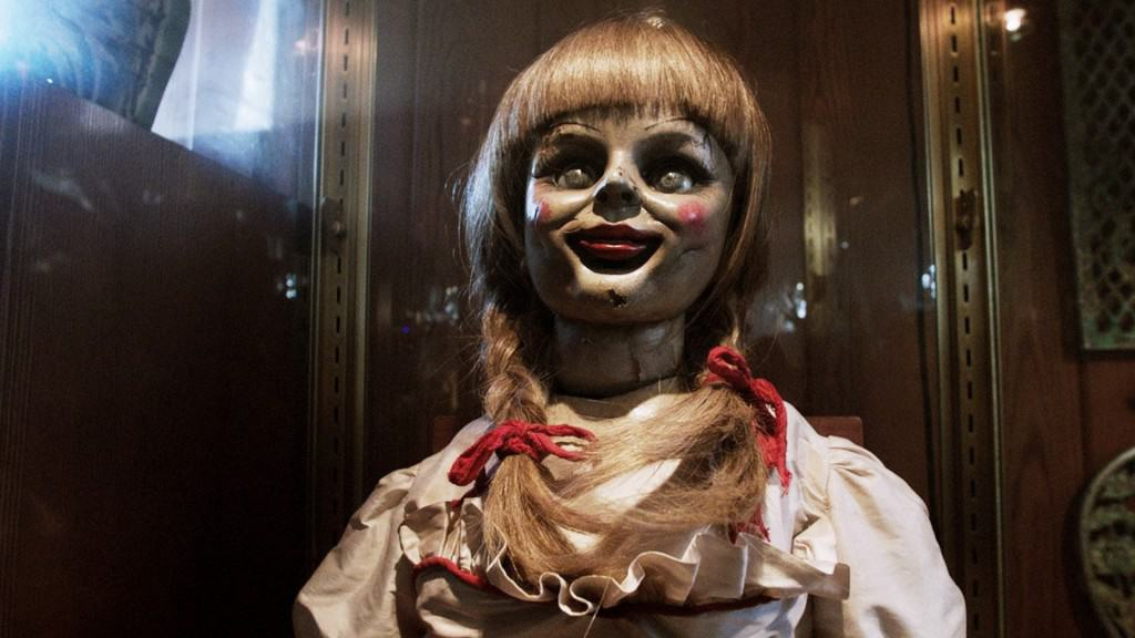 Annabelle (2014) screenshot