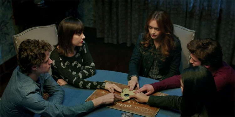 Ouija (2014) screenshot