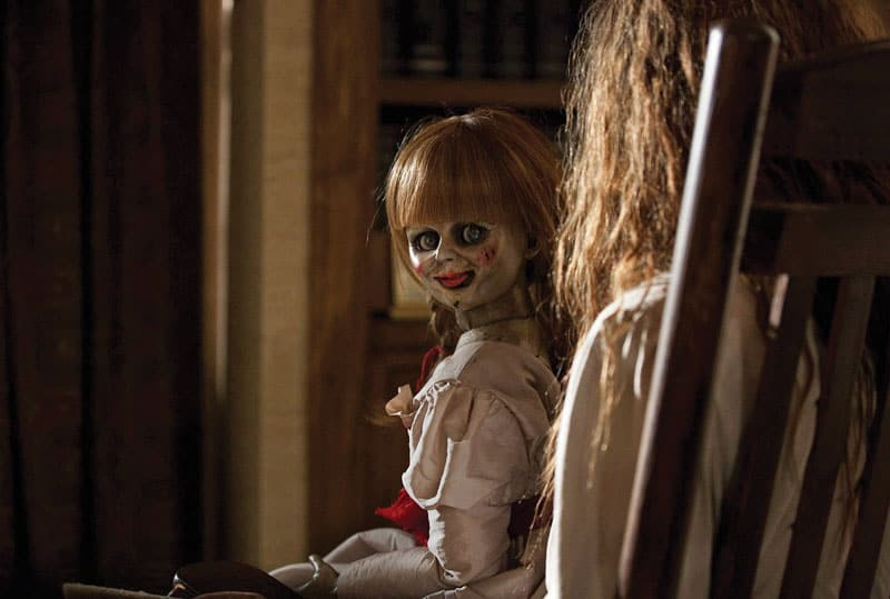The Conjuring (2013) screenshot