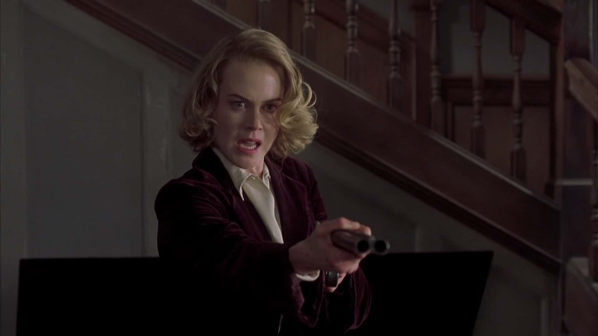 The Others (2001) screenshot