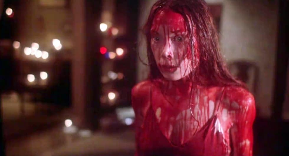 Silver Screams IV: Carrie (1976) : FMV Magazine