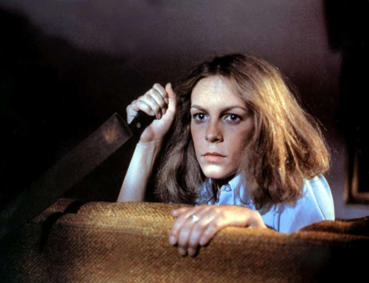 Halloween (1978) screenshot