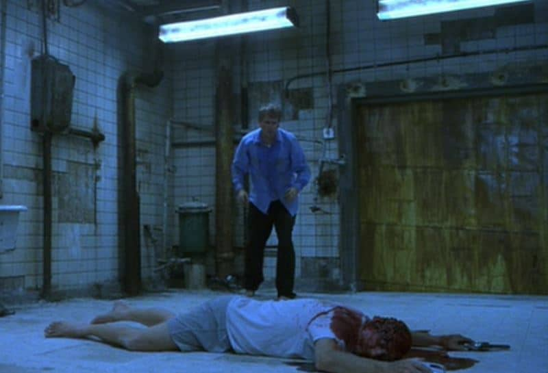 Saw (2004) screenshot
