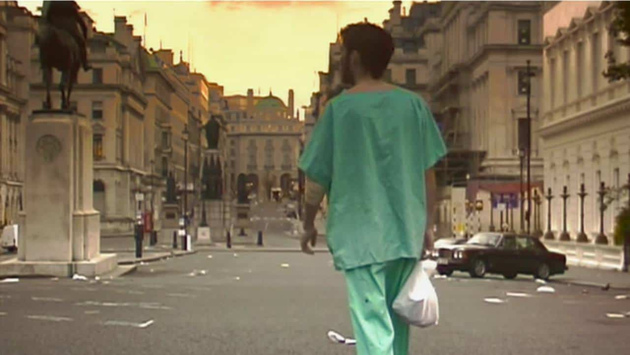28 Days Later (2002) screenshot