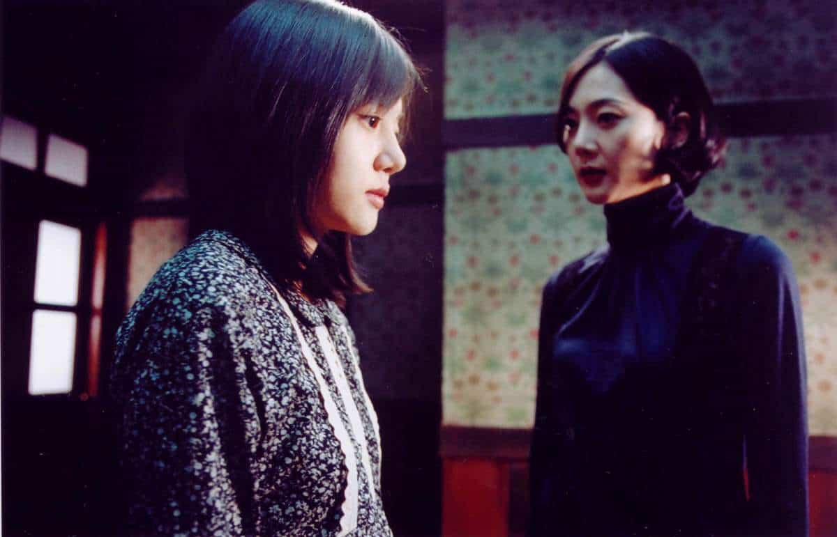 A Tale of Two Sisters (2003) screenshot