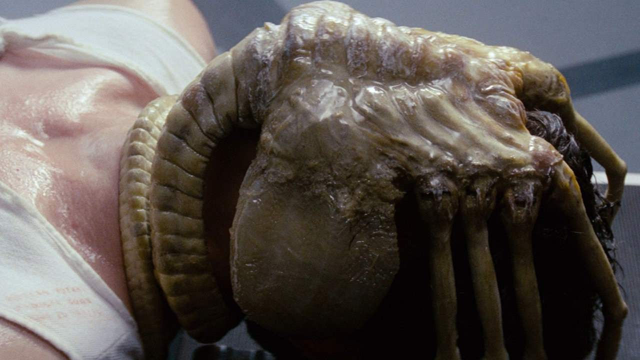 Alien (1979) screenshot