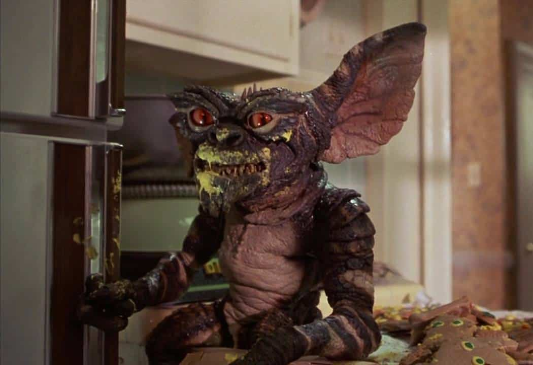 Jump Scares In Gremlins 1984 Where S The Jump