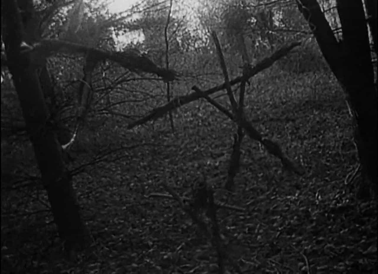 The Blair Witch Project (1999) screenshot