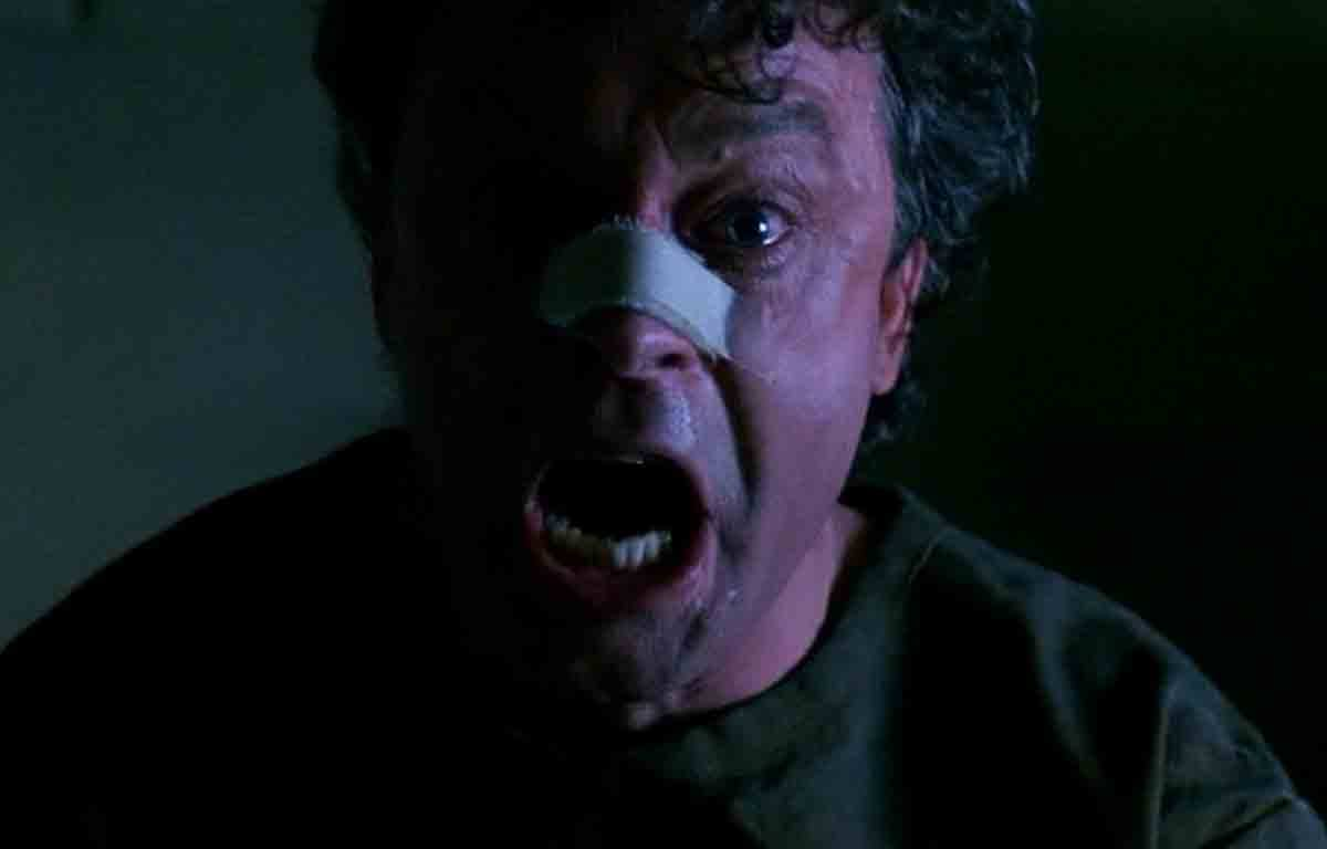 The Exorcist III (1990) screenshot