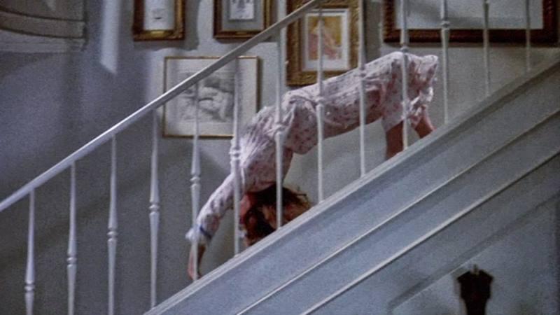 The Exorcist (1973) screenshot