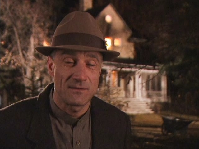 The Haunting in Connecticut (2009) screenshot