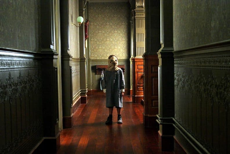 The Orphanage (2007) screenshot