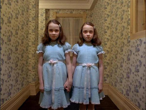 The Shining (1980) screenshot