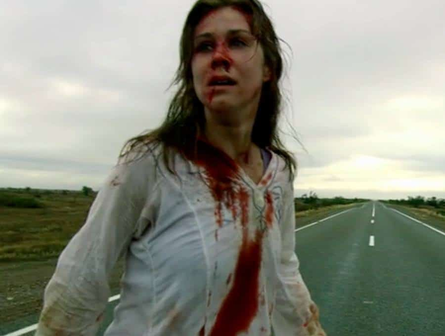 Wolf Creek (2005) screenshot