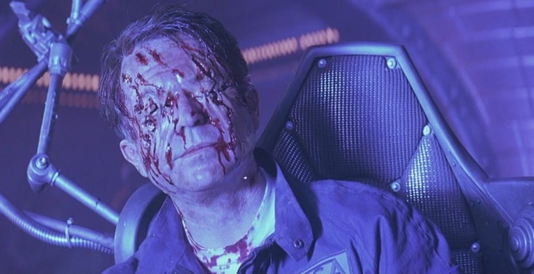 Event Horizon (1997) screenshot