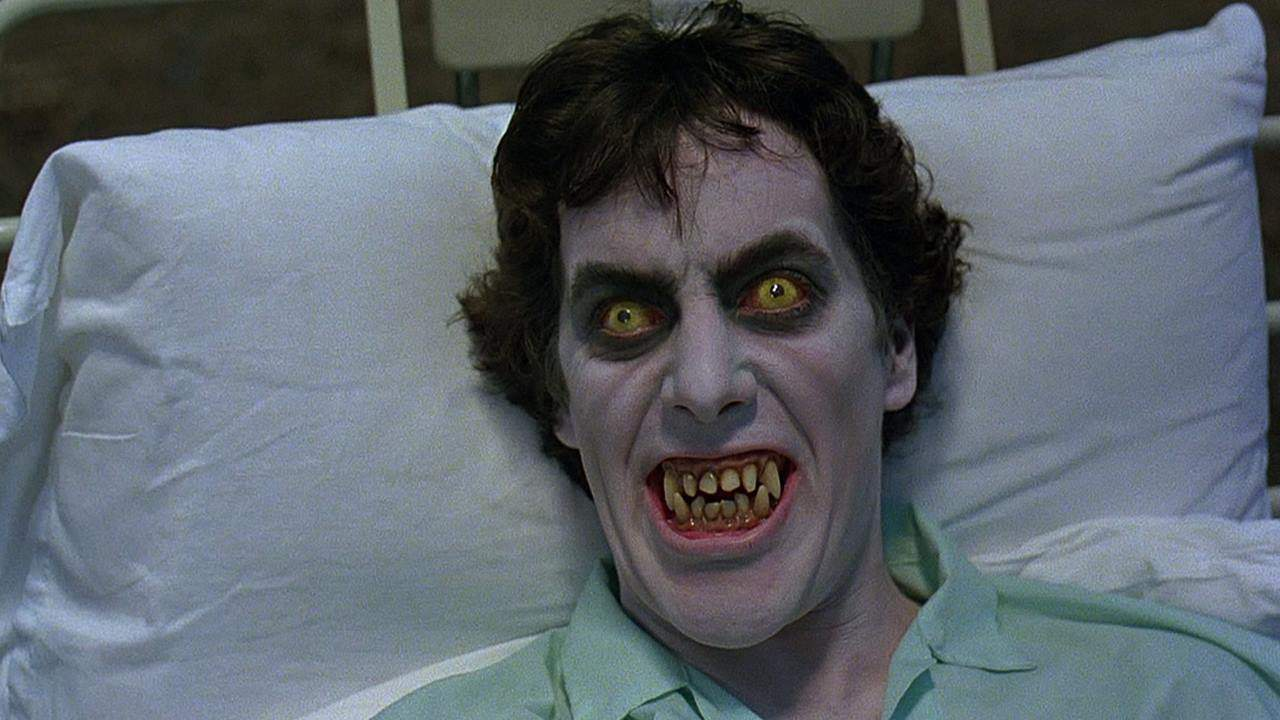 An American Werewolf in London (1981) screenshot