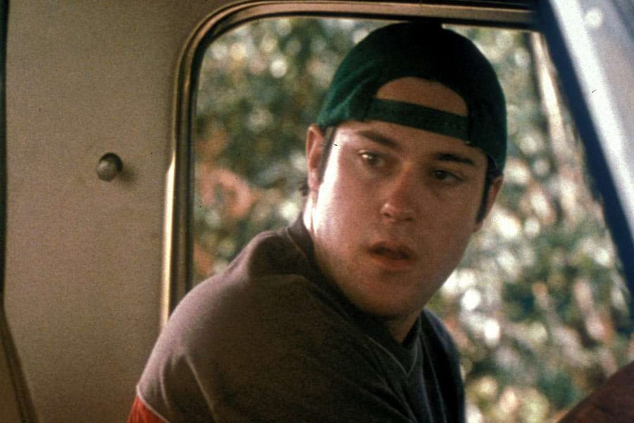 Cabin Fever (2002) screenshot