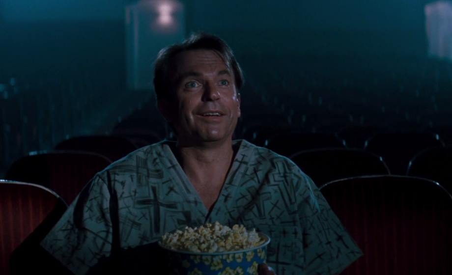 In The Mouth Of Madness (1994) screenshot