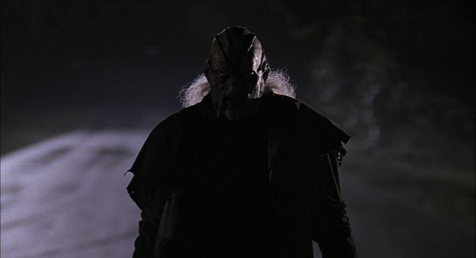 Jeepers Creepers (2001) screenshot