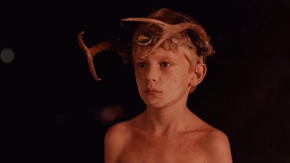The Boy (2015) screenshot