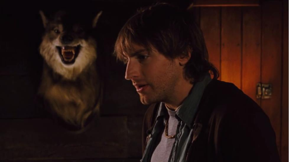 Jump Scares In The Cabin In The Woods 2012 Where 39 S The