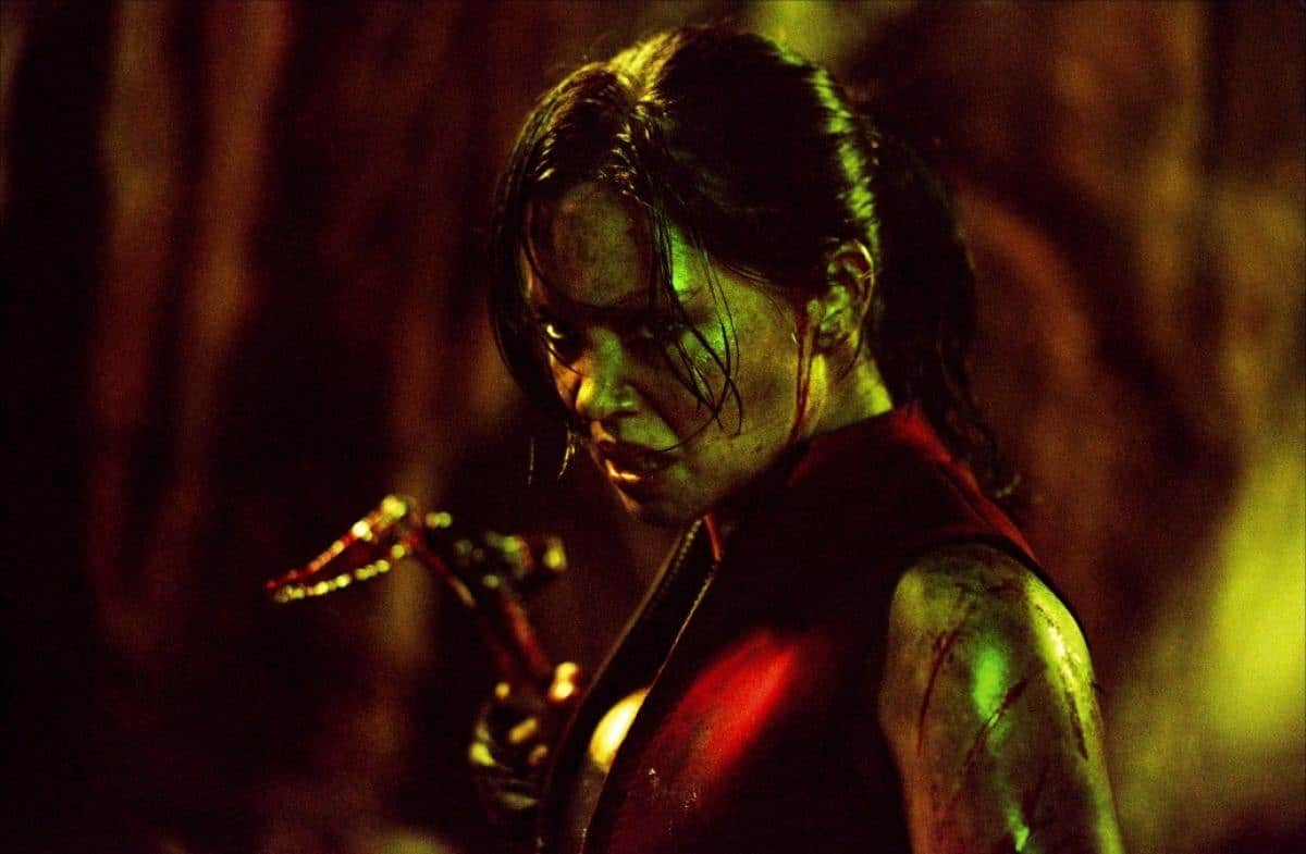 The Descent (2005) screenshot