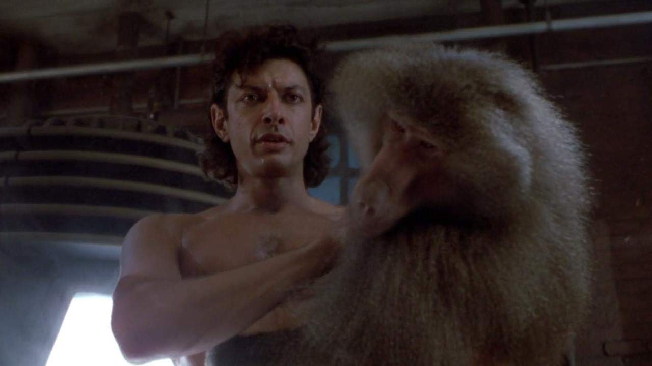 The Fly (1986) screenshot