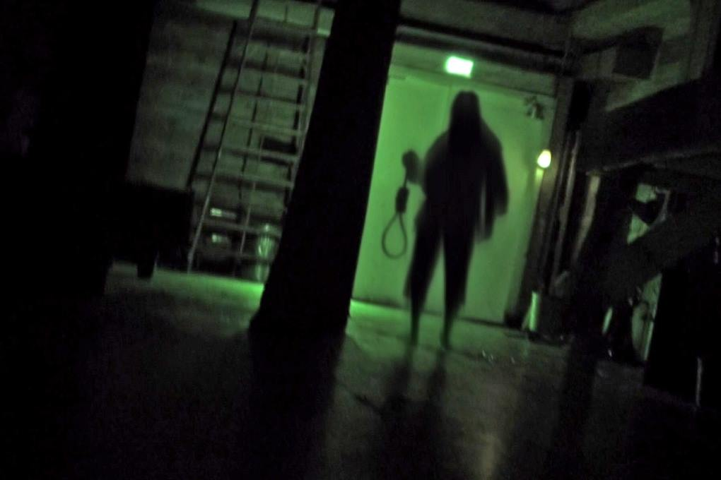 The Gallows (2015) screenshot