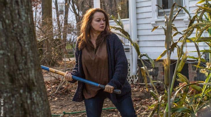 The Harvest (2013) screenshot