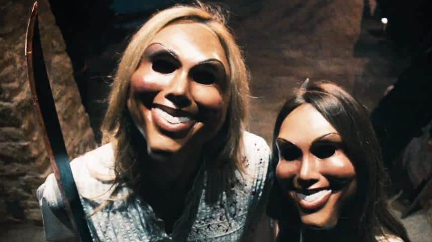 The Purge (2013) screenshot