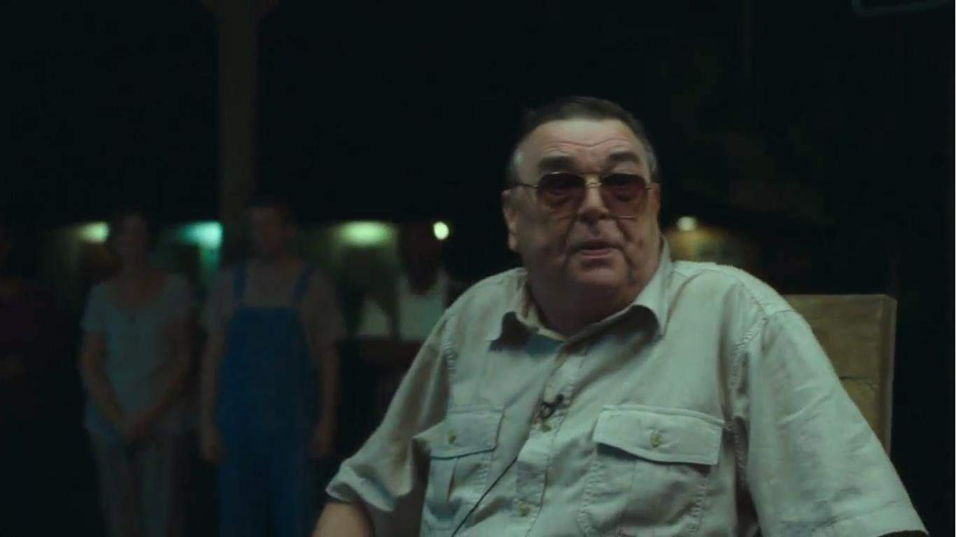 The Sacrament (2013) screenshot