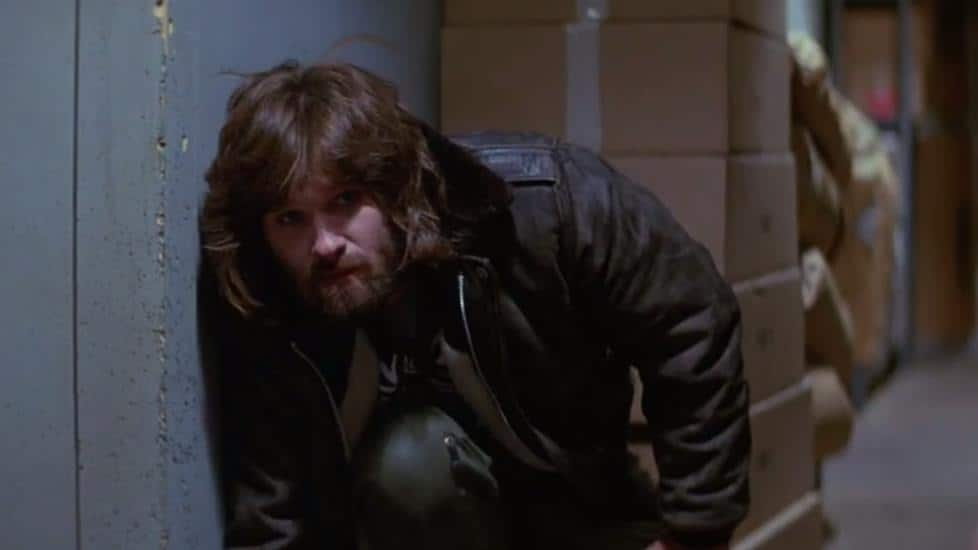 The Thing (1982) screenshot