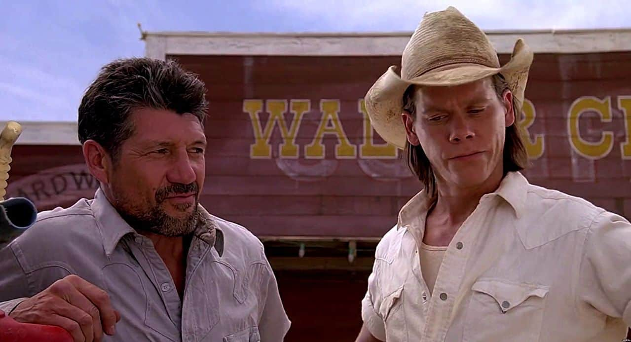 Tremors (1990) screenshot