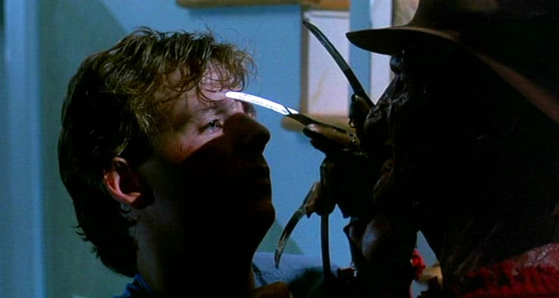 A Nightmare on Elm Street 2: Freddy's Revenge (1985) screenshot