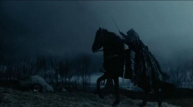 Sleepy Hollow (1999) screenshot