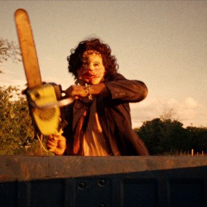 Jump Scares In The Texas Chain Saw Massacre 1974 Where