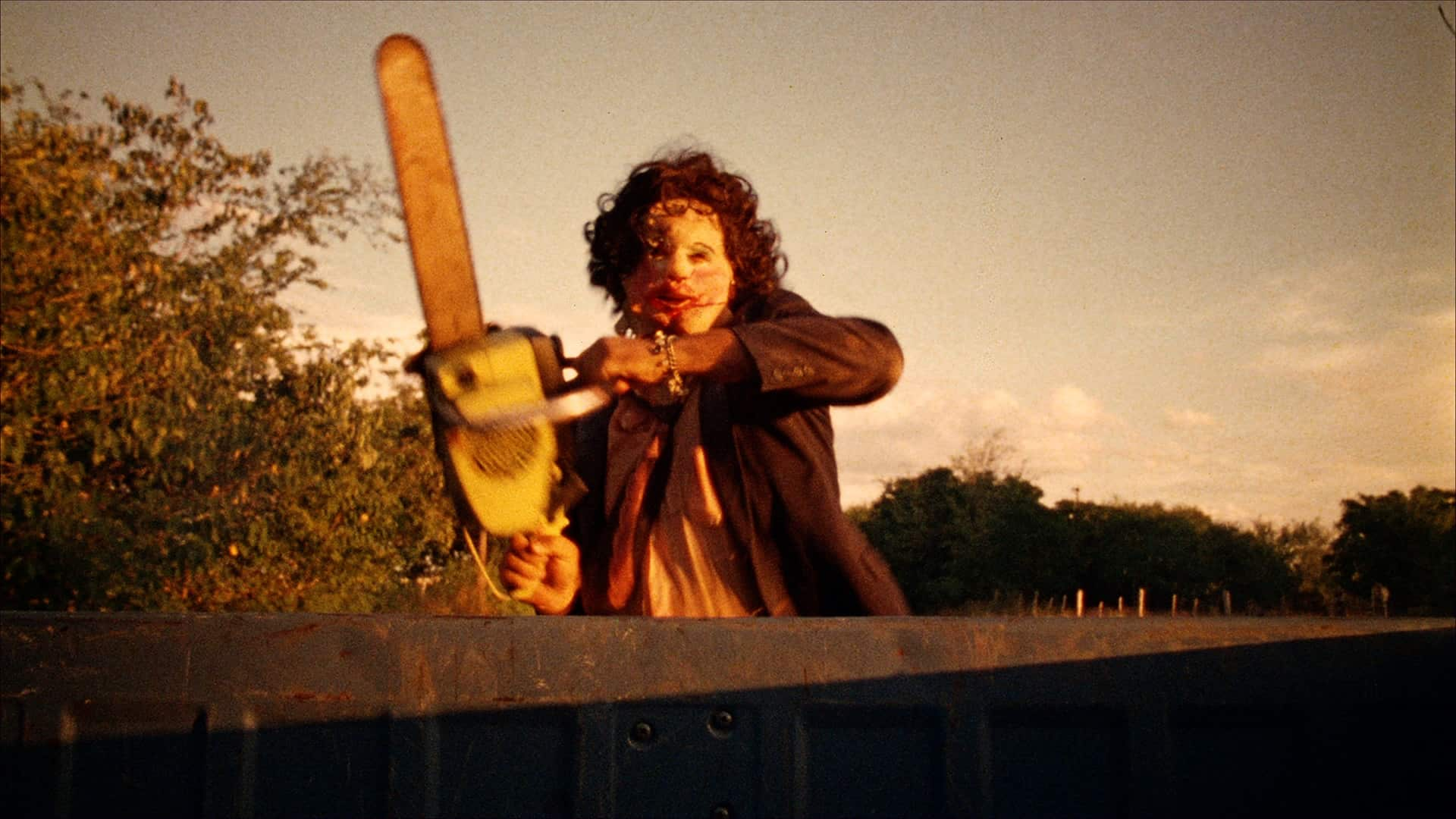 The Texas Chain Saw Massacre (1974) screenshot