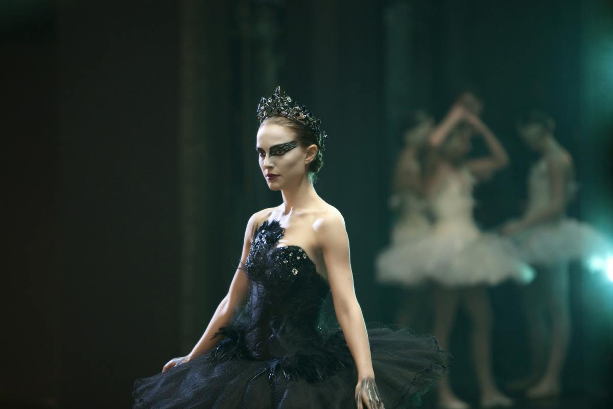Black Swan (2010) screenshot