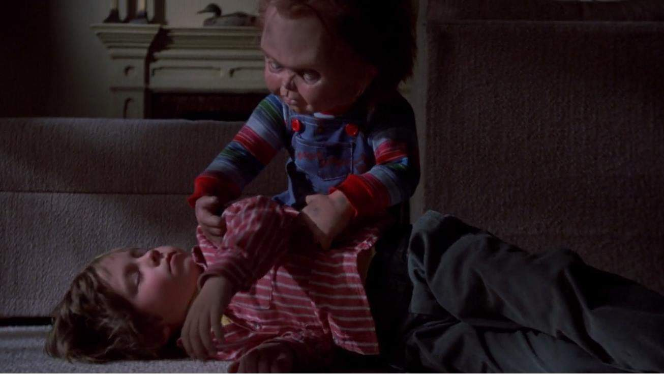 Image result for Child's Play (1988)