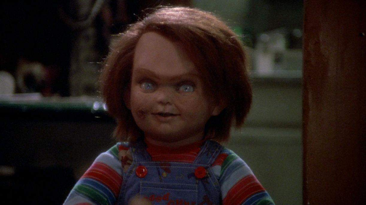 Child's Play (1988) screenshot