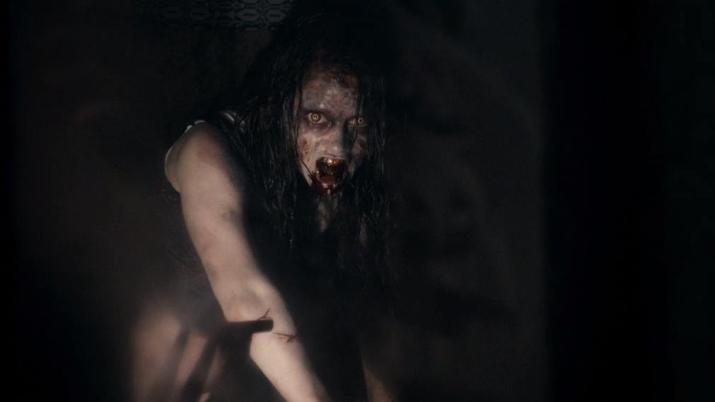 Evil Dead (2013) screenshot