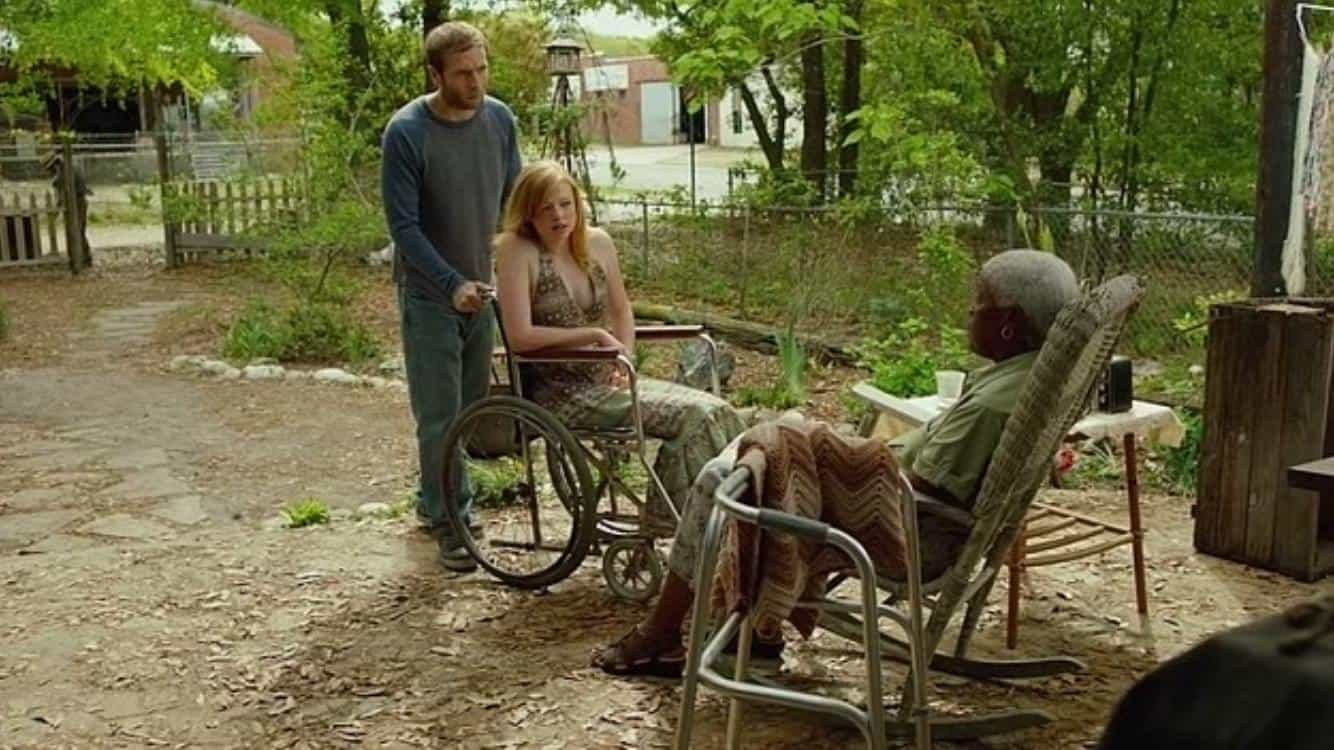 Jessabelle (2014) screenshot