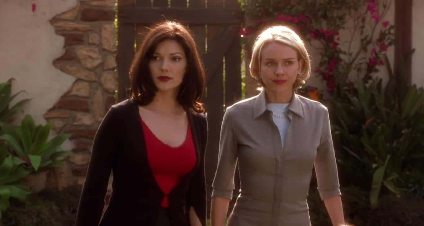 Mulholland Drive (2001) screenshot