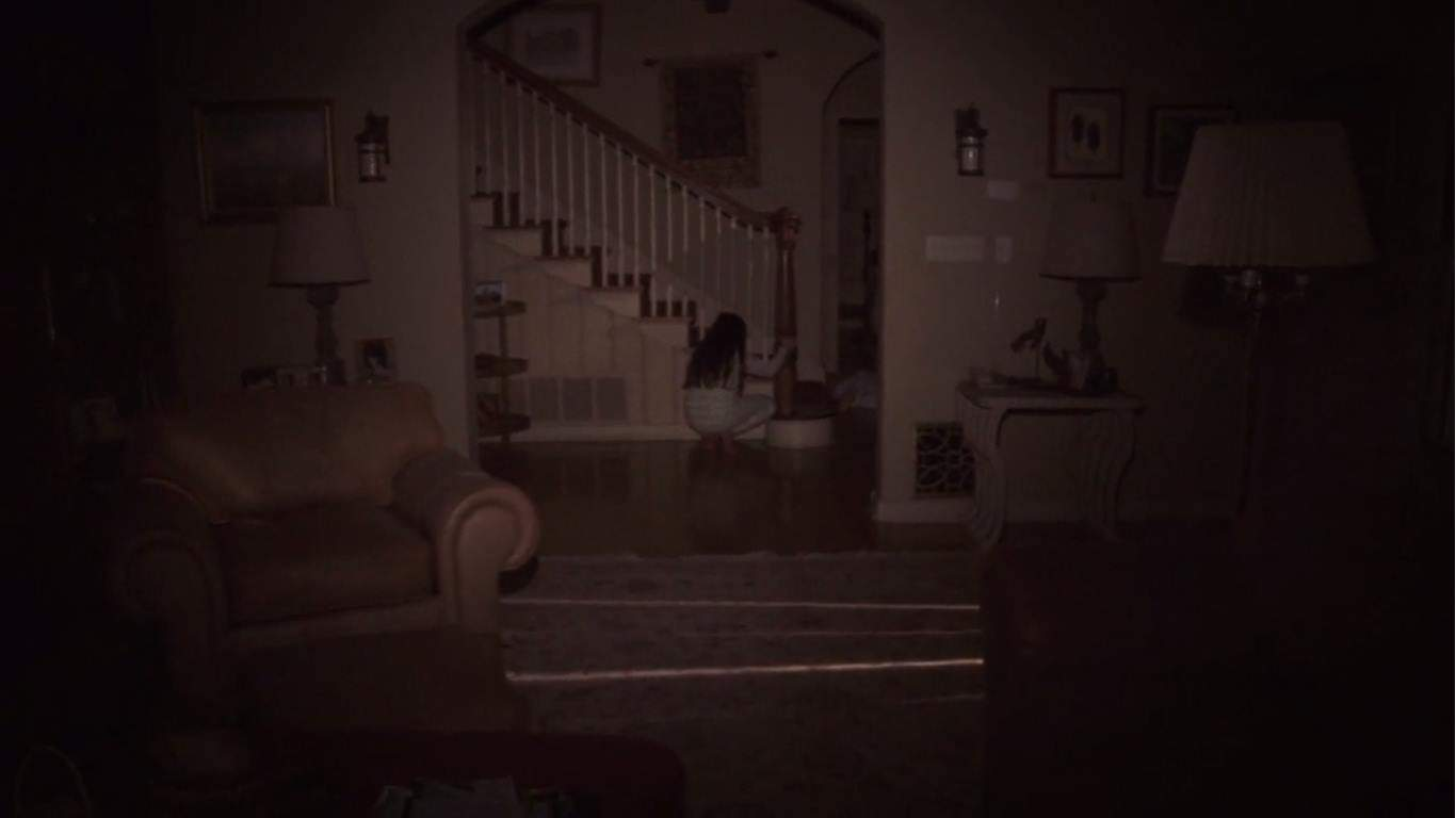 Paranormal Activity 3 ...
