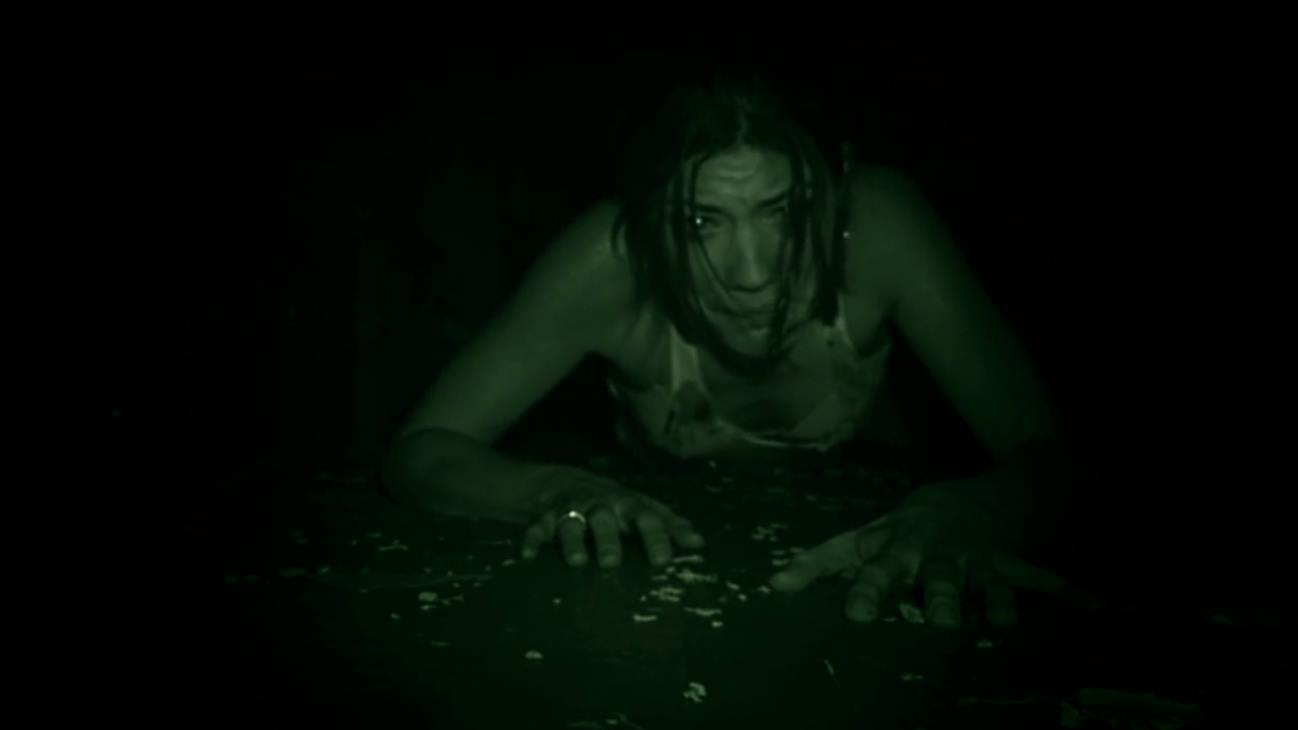 Quarantine (2008) screenshot