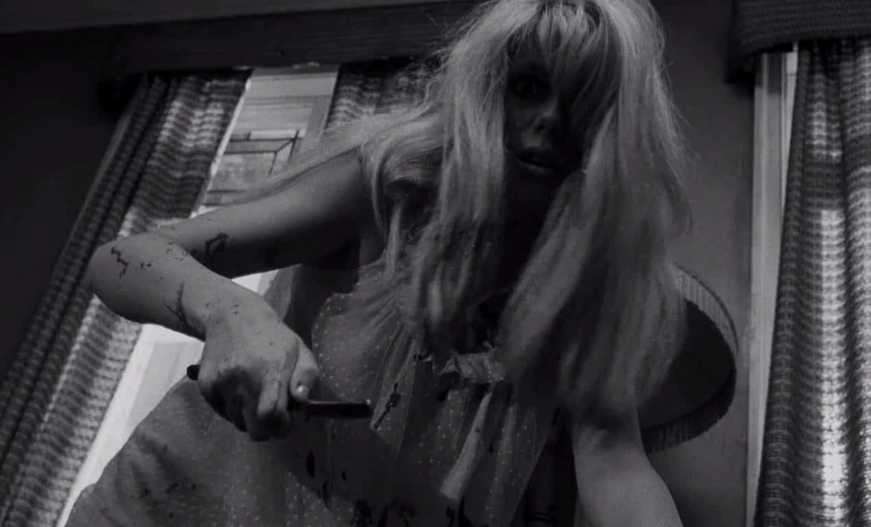 Repulsion (1965) screenshot