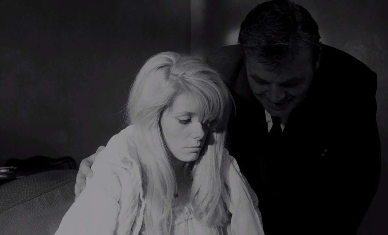 Jump Scares In Repulsion (1965) – Where's The Jump?