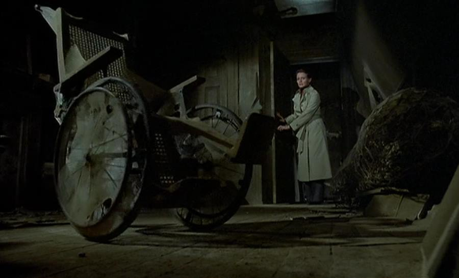 The Changeling (1980) screenshot
