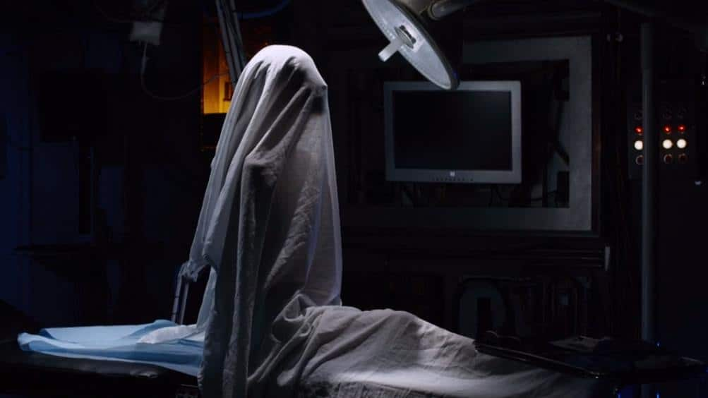The Lazarus Effect (2015) screenshot