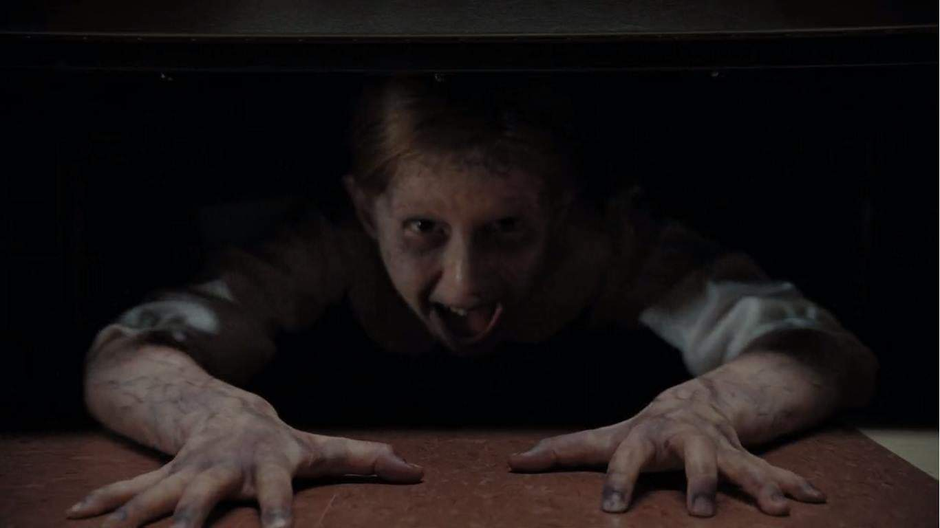 The Uninvited (2009) screenshot